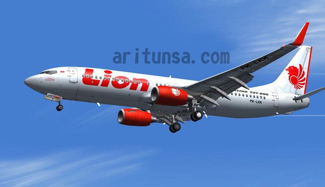 maskapai terbaik di indonesia, pesawat terbaik di indonesia, pesawat terbesar, pesawat terpanjang, lion air