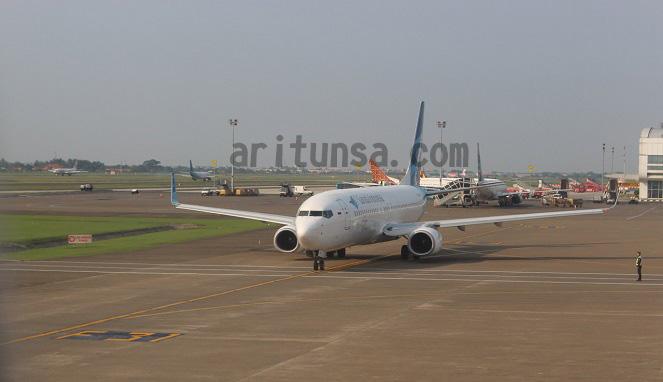 maskapai terbaik di indonesia, pesawat terbaik di indonesia, pesawat terbesar, pesawat terpanjang, garuda indonesia, pesawat garuda