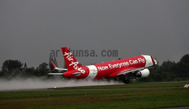 maskapai terbaik di indonesia, pesawat terbaik di indonesia, pesawat terbesar, pesawat terpanjang, airasia, air asia, pesawat airasia, airasia jatuh