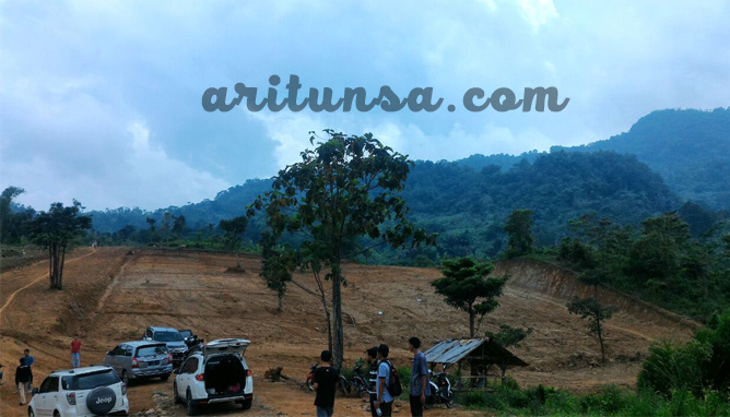 kampung kurma, kavling kurma, kavling produktif, kampoeng kurma