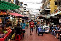 doa masuk pasar, doa hendak ke pasar, doa memasuki pasar