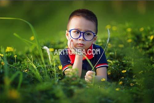 Anak Cerdas Warisan Ibu yang Cerdas