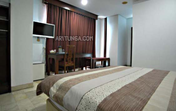 hotel murah di bandung - atlantic city