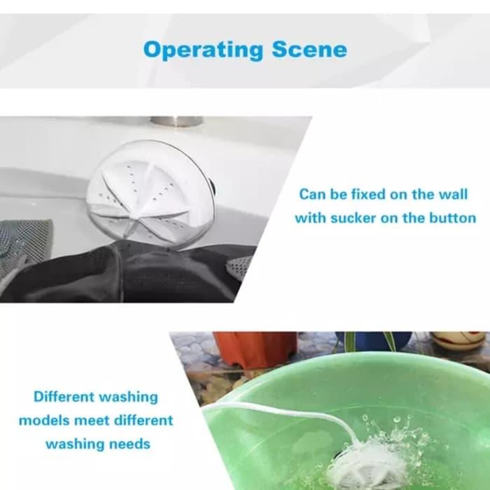 mesin cuci mini termurah