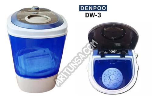 mesin cuci mini, denpoo