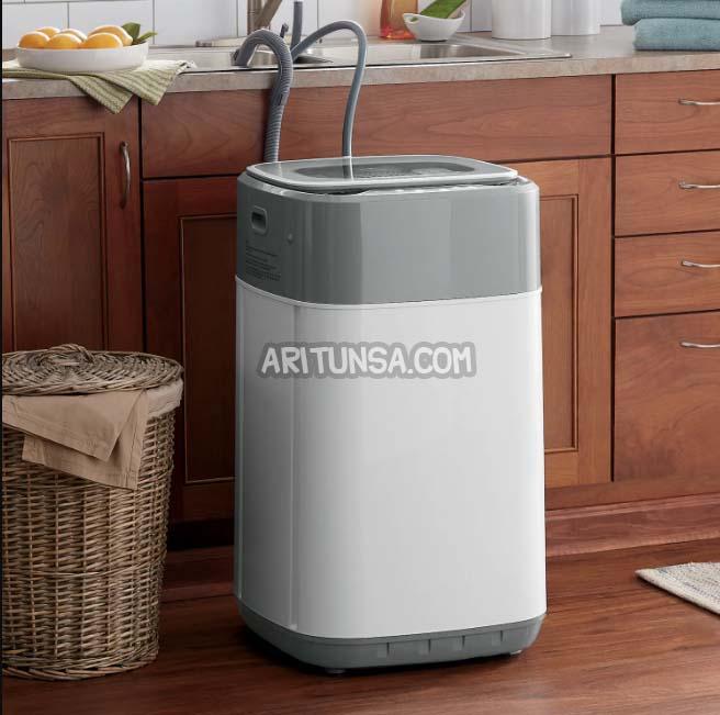 mesin cuci mini, mesin cuci portabel